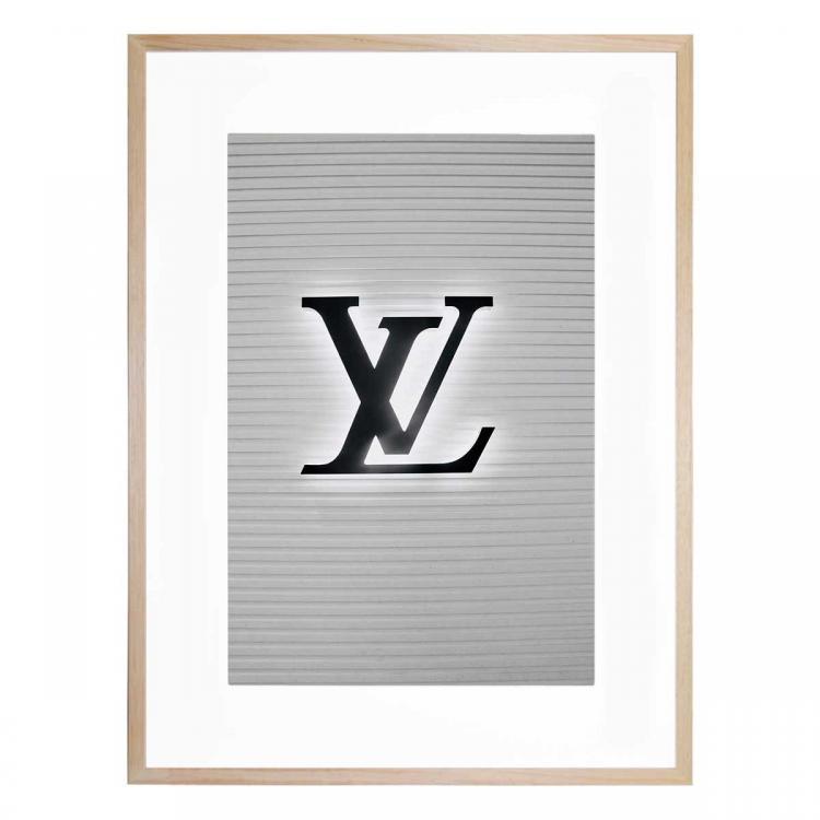 LV II - Print