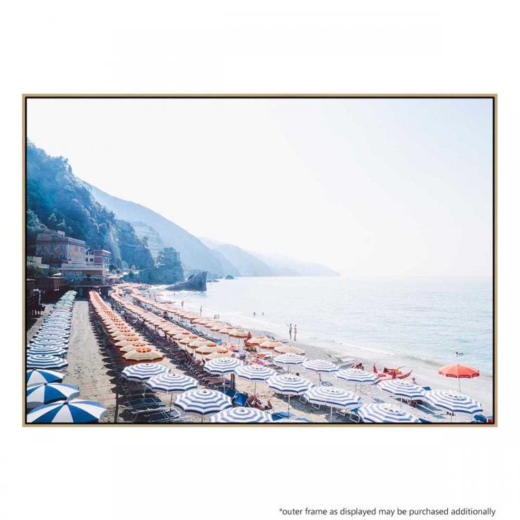 Monterosso Haze - Print