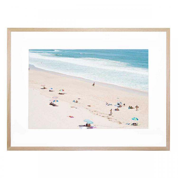 Burleigh (IS) - Print