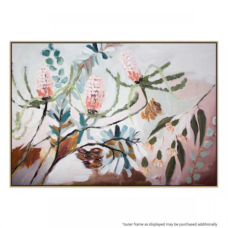 Spirit Of Byron 3 - Painting