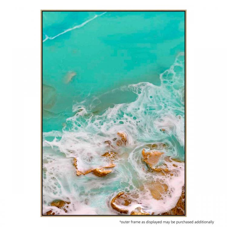 Adrift Close Up 3 - Print