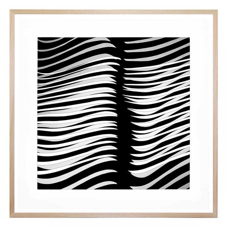 Pattern and Rhythm - Print