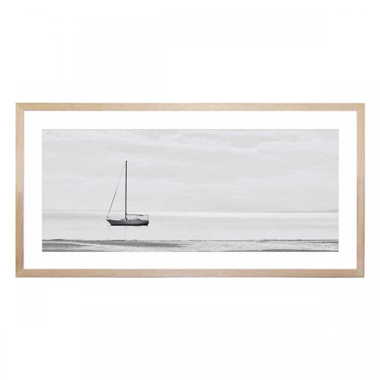 Serene Waters - Print