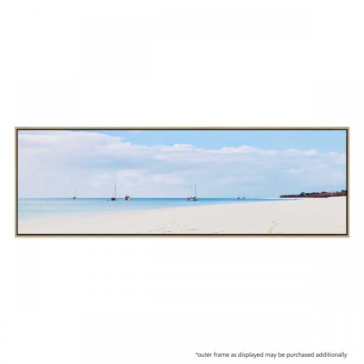 Take Me Back To Fraser Island - Print