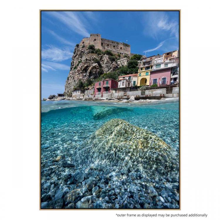 Calabria Cinque - Print
