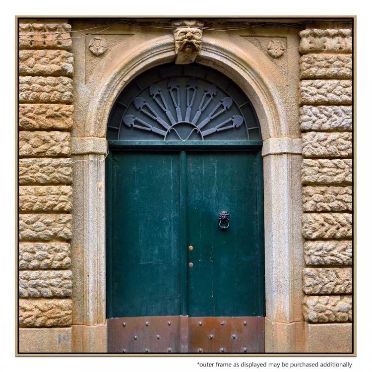 Porta Calabrese - Print