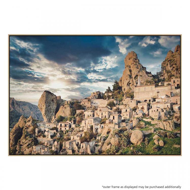 Reggio Calabria - Print