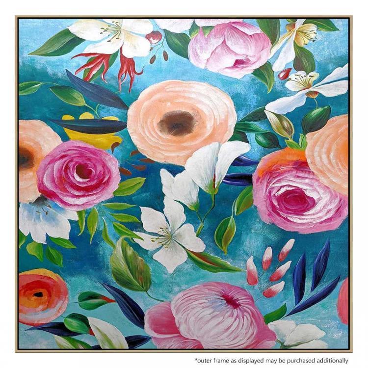 Flores Papier - Painting