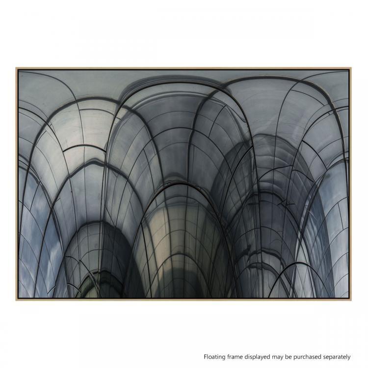 Cobweb Cathedral - Print