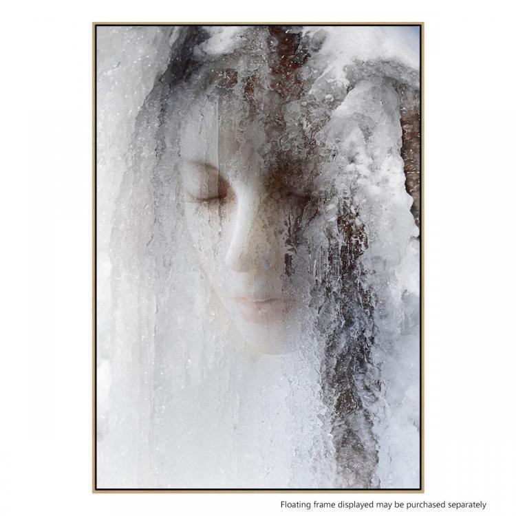 Ice Queen - Print