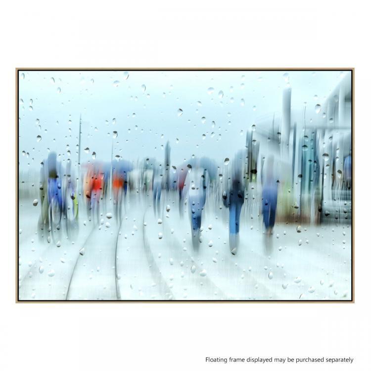 Its Raining - Print