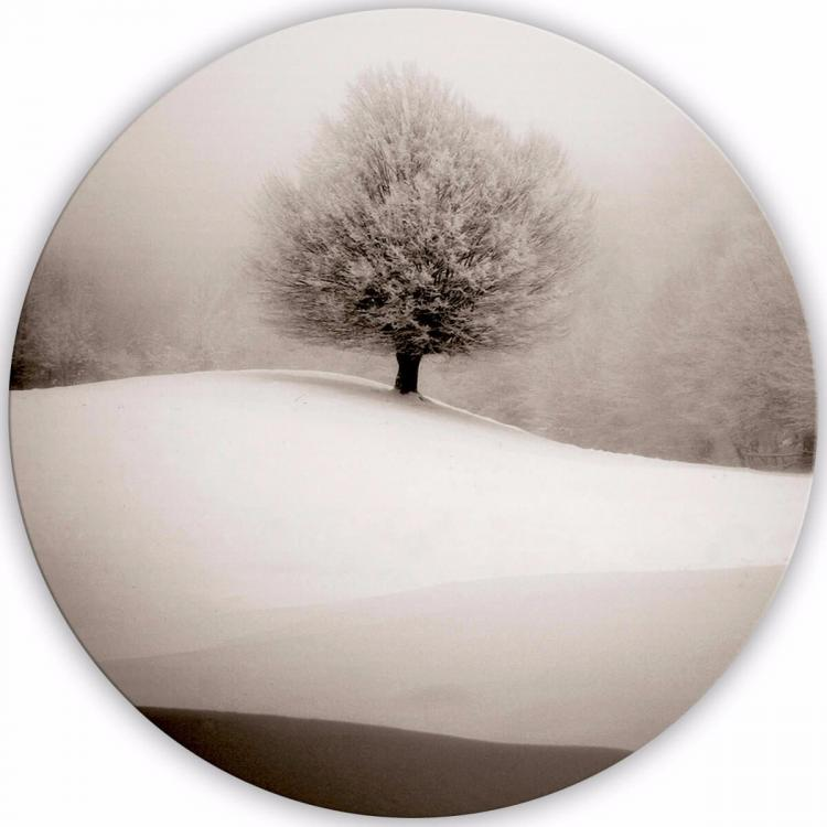 Winter Degrades - Print