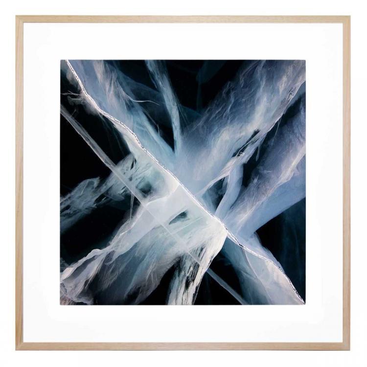 Deep Ice - Print