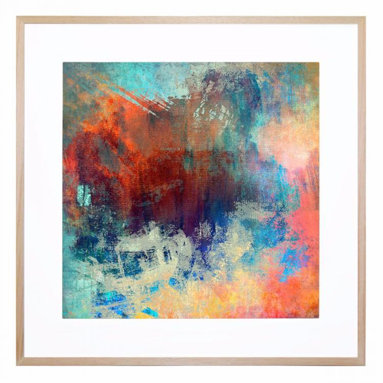 A Winter Sky - Print