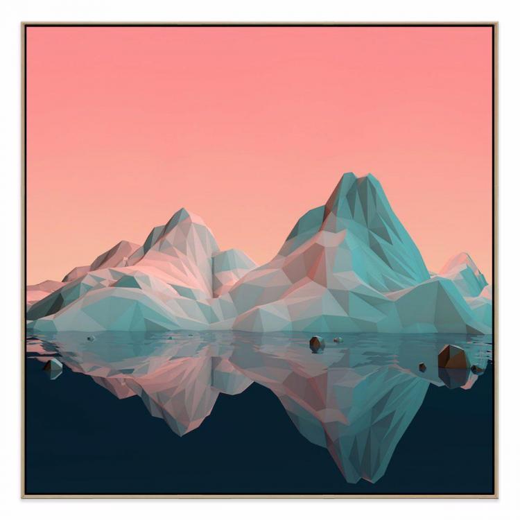 Jupiter Sky - Print