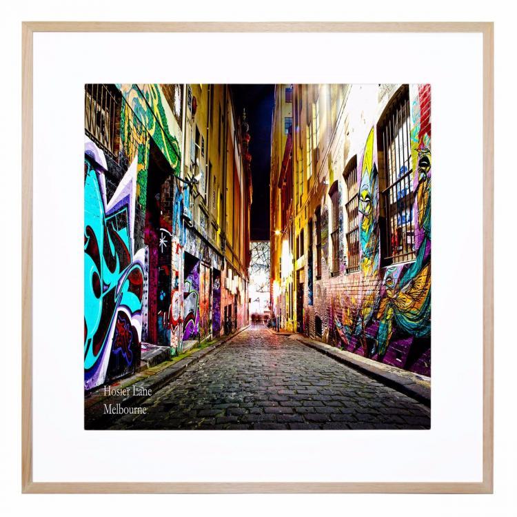 Hosier Lane - Print