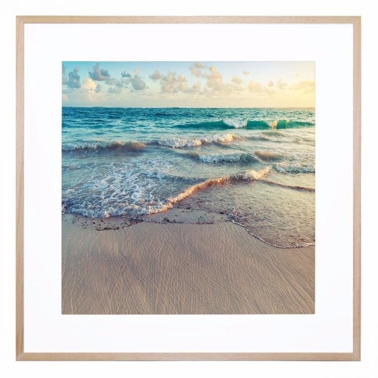 Main Beach - Print