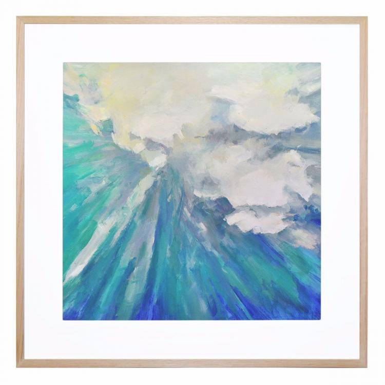 Painted Sky - Print