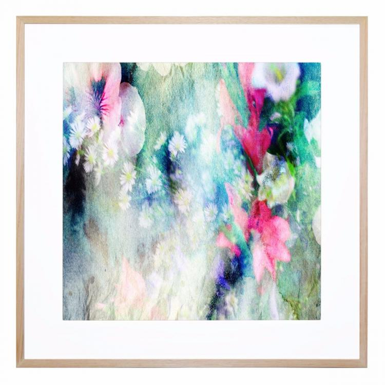 Fortunes Of Spring - Print