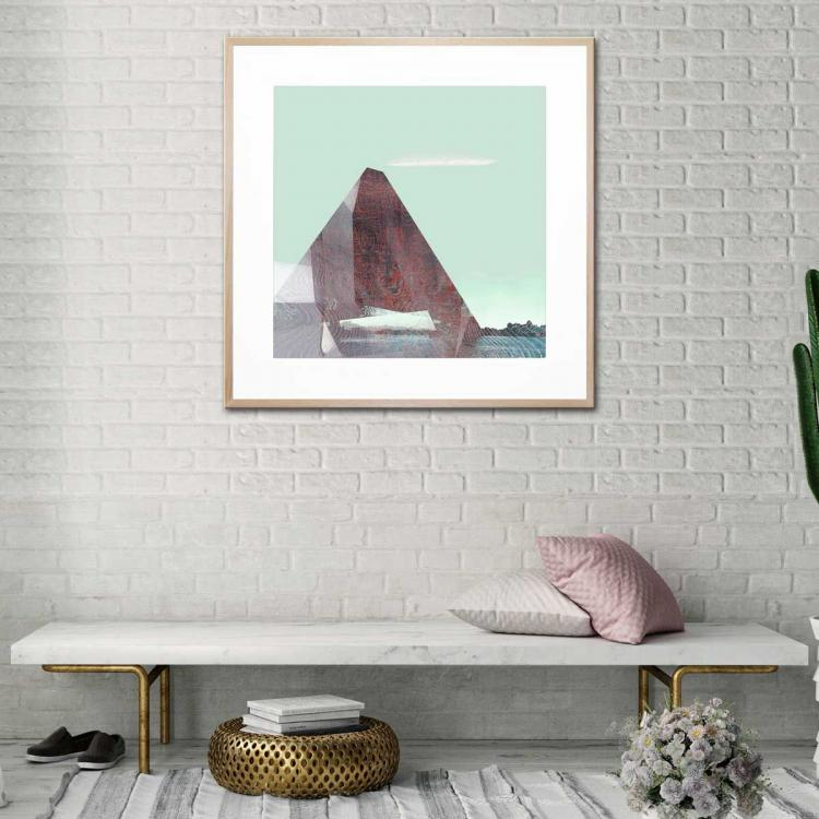 Peel Pyramid 5