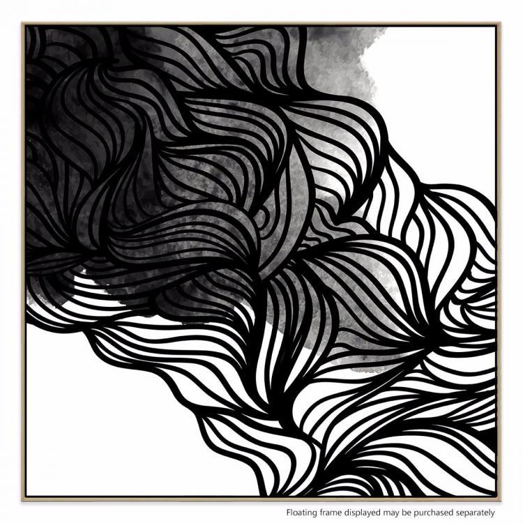 Kinetic Flow - Print