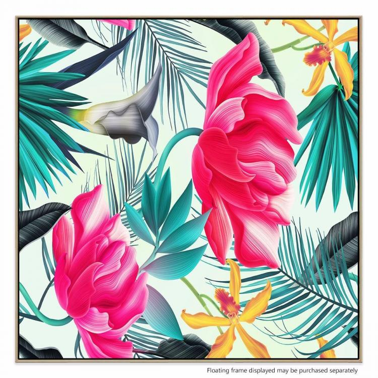 Scented Blooms - Print
