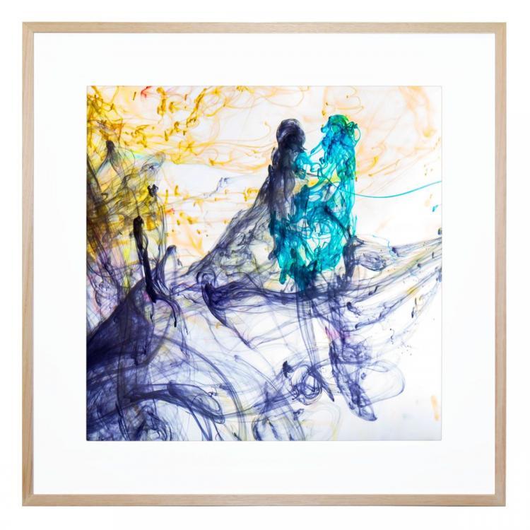 Dancing Lights - Print