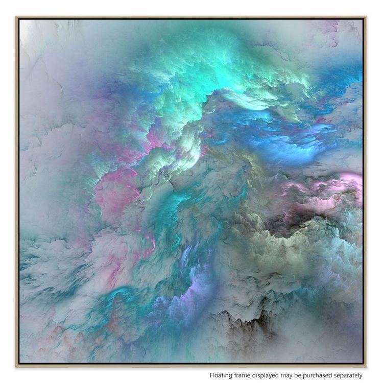 Electras Sky - Print