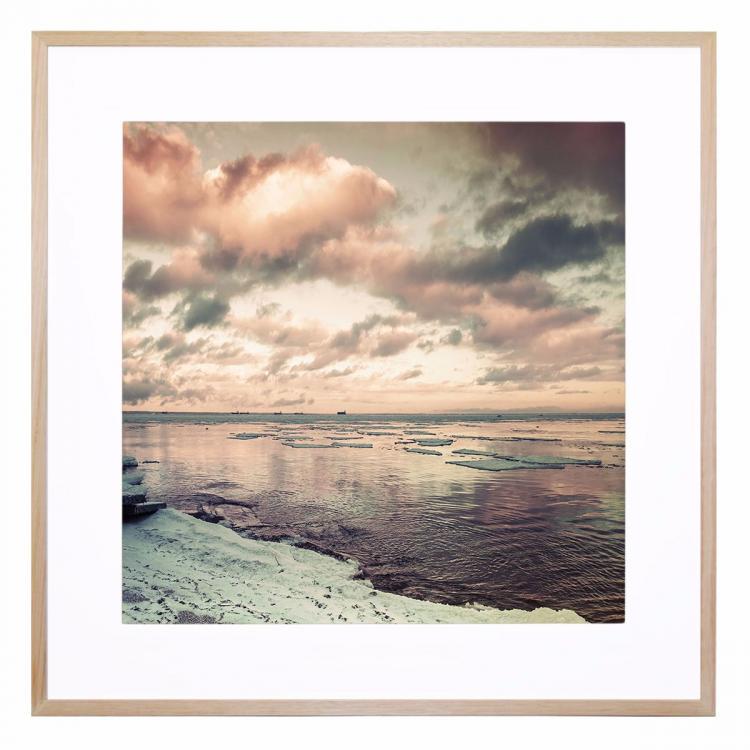 Arctic Solstice