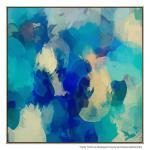 Blue Mondays - Print