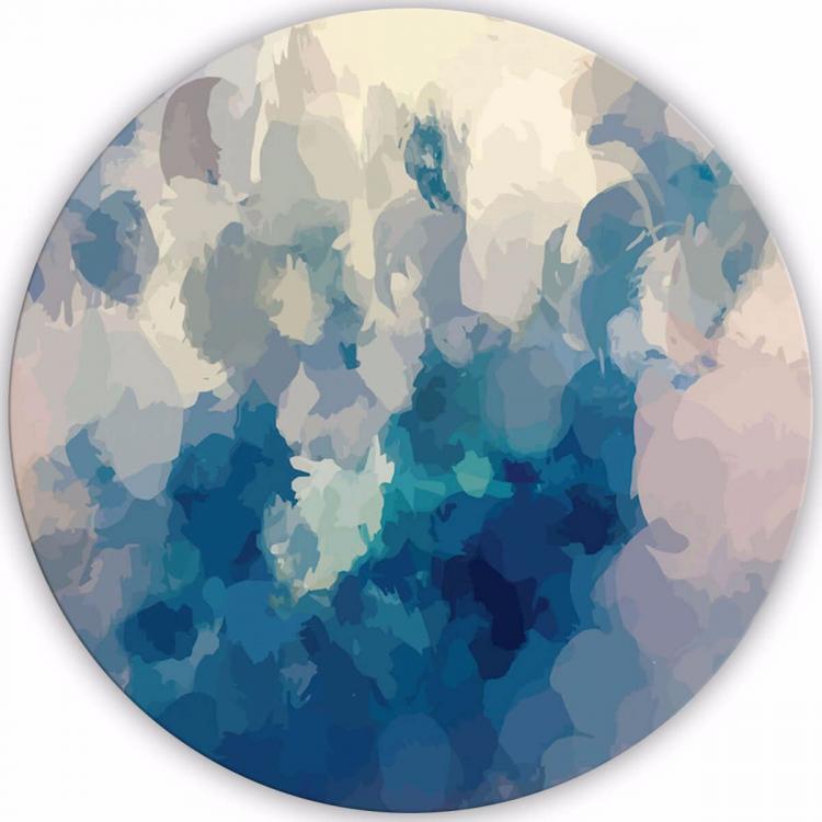 Blue Thursdays - Print