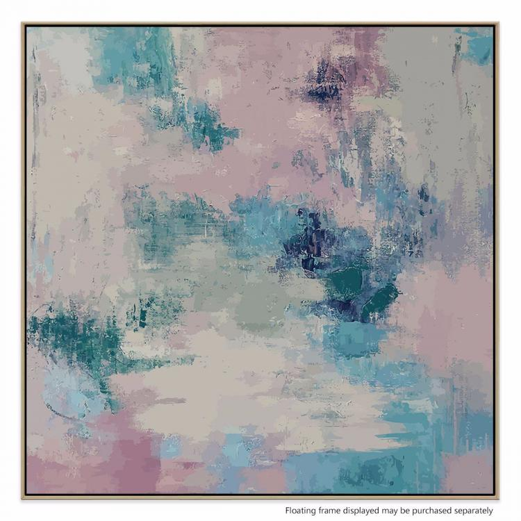 Monet Study - Print