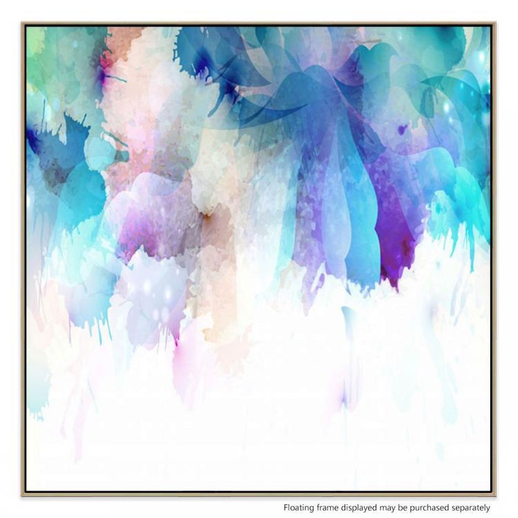 Angel Eyes - Print