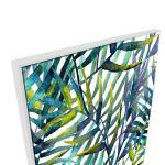 Into The Leaves - Print
