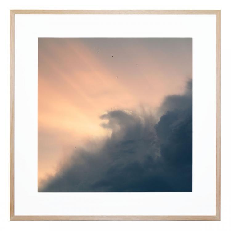 Autumnal Sky - Print