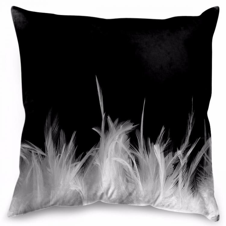 Feather Strong - Print