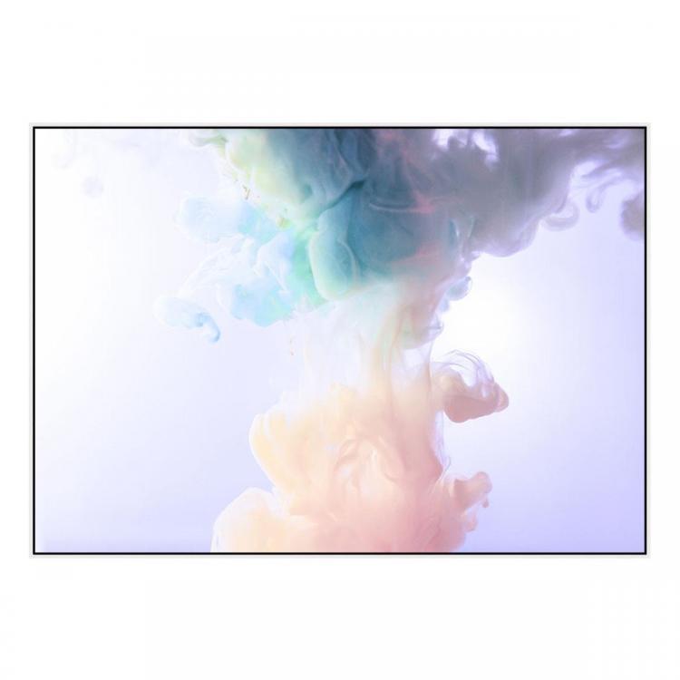Pastel Smoke - Print