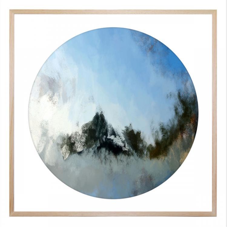 Scenic Springs - Print
