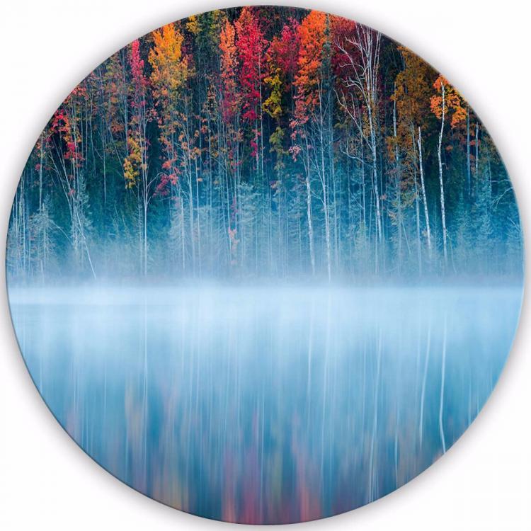 Morning Reflection - Print