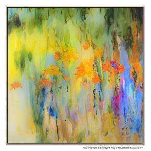 A Daffodil Crush - Print