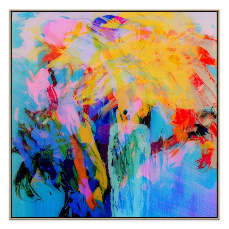 The Color Of Change - Print