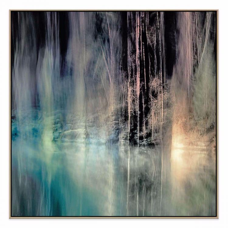 Night Waters - Print