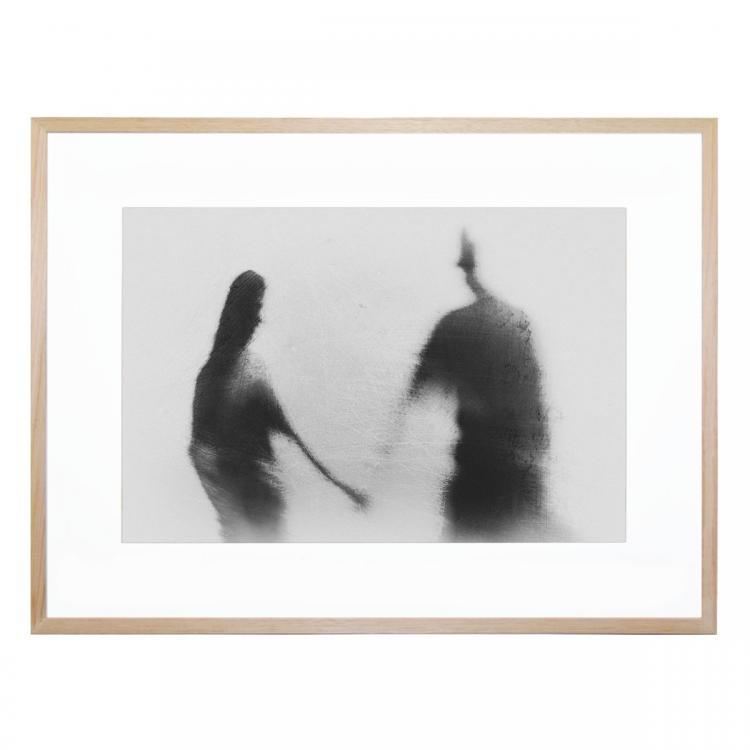 Memories In Love - Print