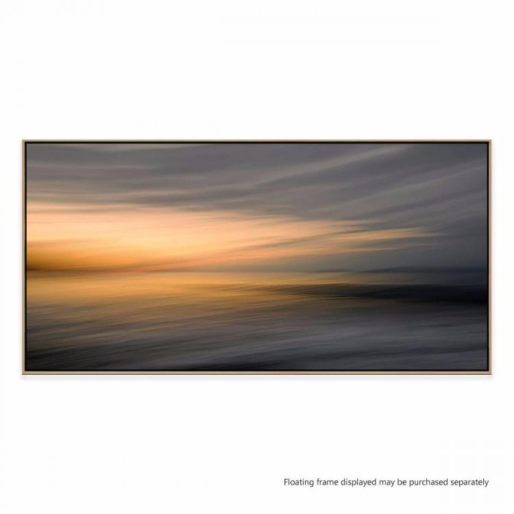Silence - Print