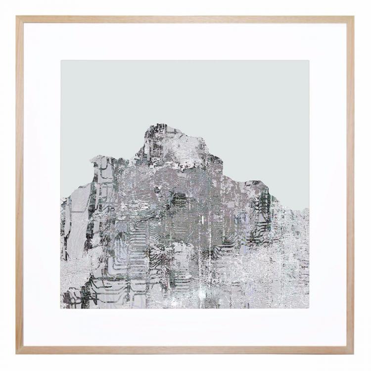 Mt SM - Print