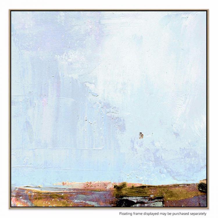 Painterly Sky - Print