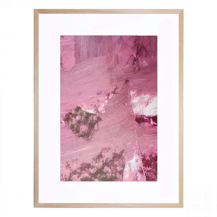 Magenta Soft 2 - Print