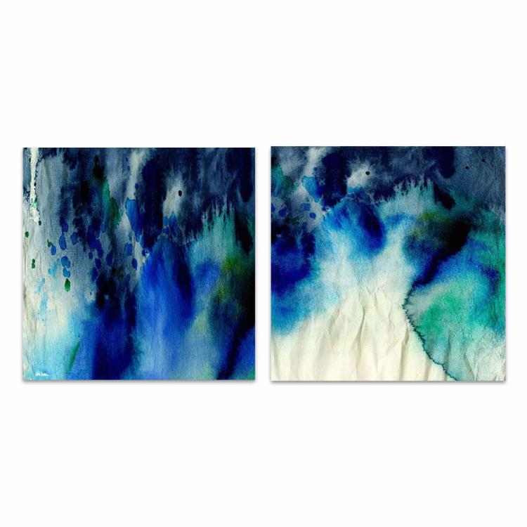Clue - Flow of Inc -  Canvas Prints