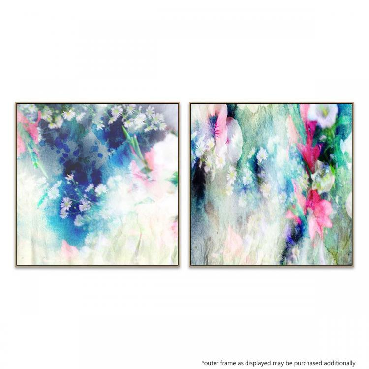 Fortuitous - Fortunes of Spring - Print