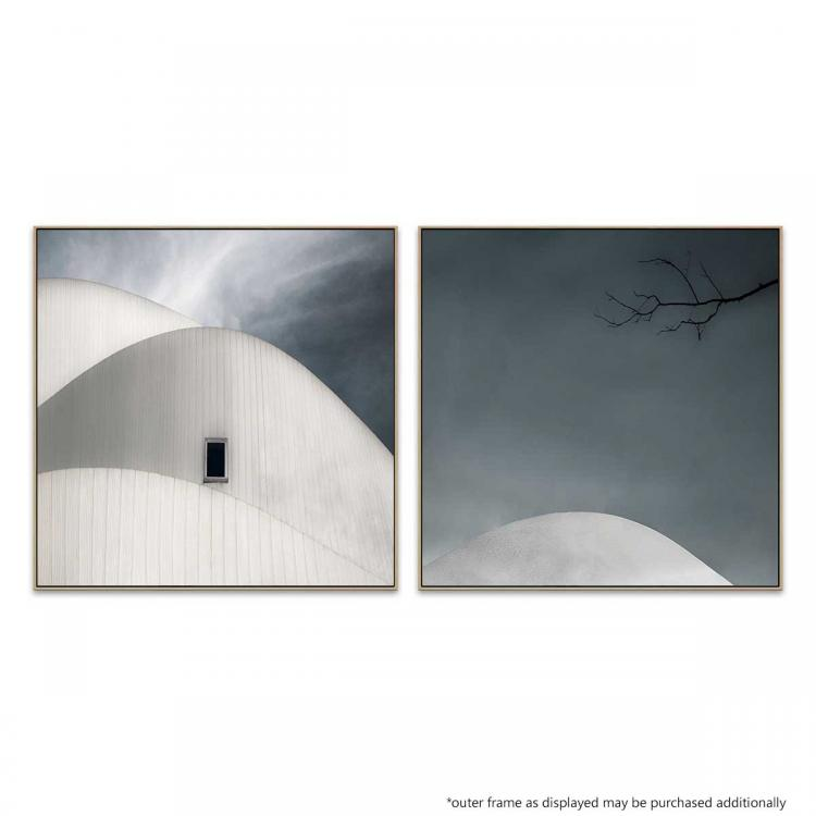 A Viewing Room - The Branch - Canvas Prints